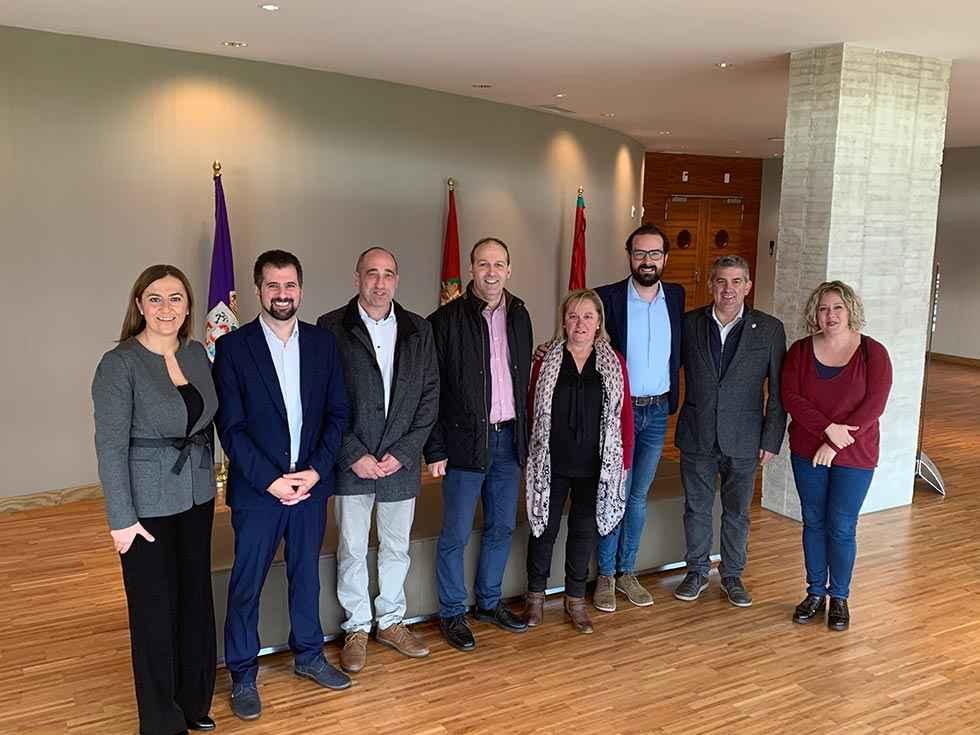 """El PSOE acusa a PP y Cs de """"dar la puntilla"""" a Plan Soria"""