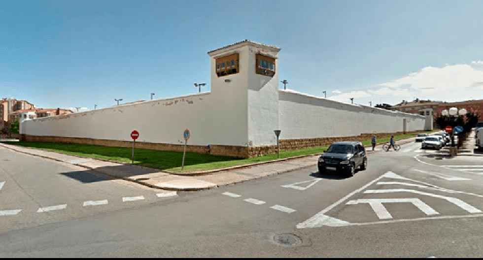 Más precariedad laboral en el centro penitenciario