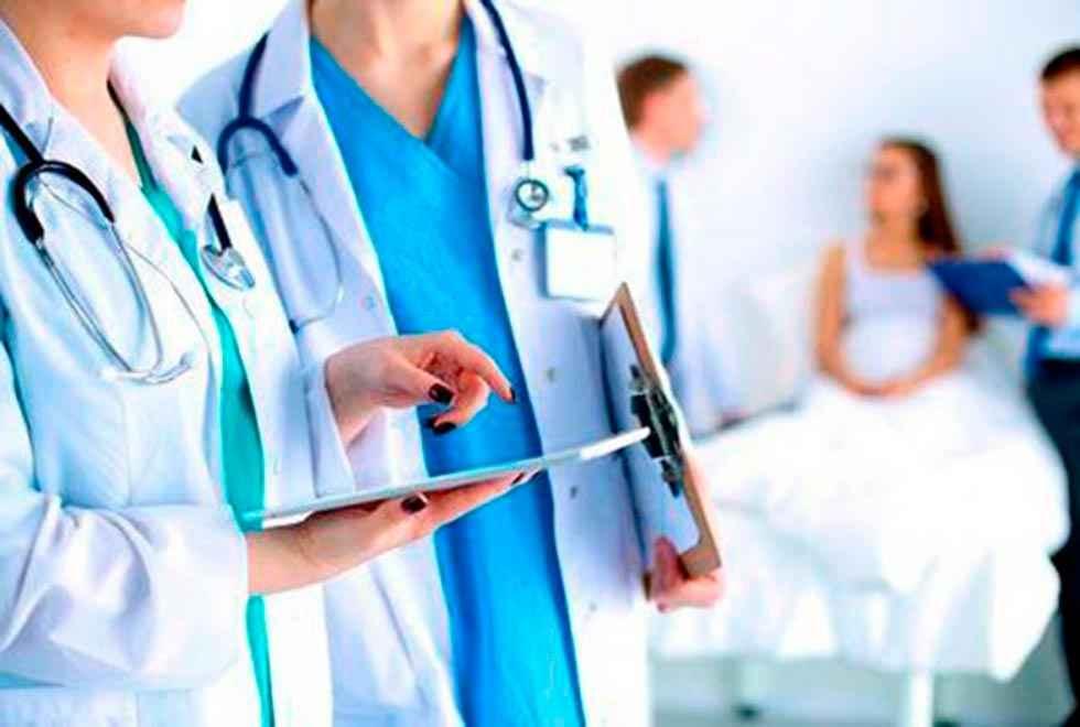 Sanidad convoca concurso de traslados en 38 categorías