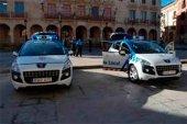 Ampliada hasta nueve plazas la oferta para Policía Local