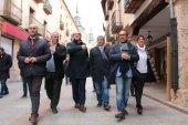 Gabilondo asegura que PSOE quiere integrar a territorios