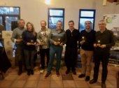 Jorge López y Gonzalo Cardenal ganan XVII torneo aniversario