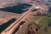La Soria ¡Ya! renuncia a conocer proyecto de aeroparque industrial
