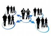Una treinta de empresarios, en jornada de operaciones vinculadas