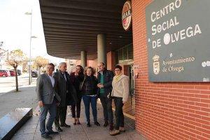 El PSOE promete incentivar el empleo en el mundo rural