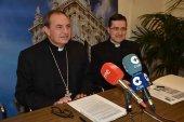 Osma-Soria celebra el Día de la Iglesia Diocesana