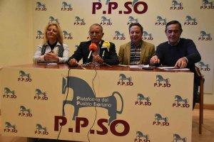 La PPSo re reafirma, tras debate electoral, como mejor opción para Soria