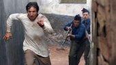 Renovación de cartelera en Cines Lara