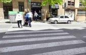 Nuevo atropello en la avenida de Valladolid