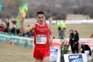 Daniel Mateo participará en Cross de Soria