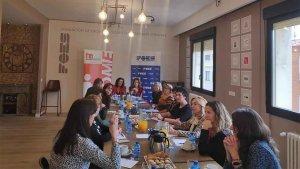 El II Foro Liderazgo en Femenino suma en la igualdad entre géneros