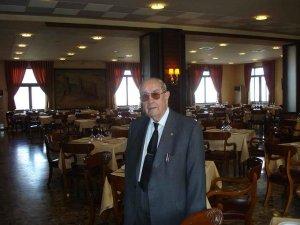 Antonio Pedroviejo: un empresario hostelero de prestigio