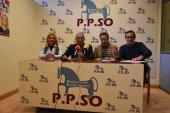 La PPSo señala que es la voz de los intereses de Soria