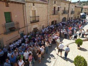 Revista de noviembre de Las Casas de Soria