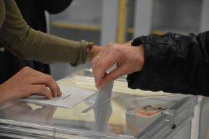 10-N: nueva cita con las urnas - fotos