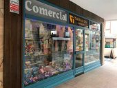Comercial Ruiz: más de un siglo de servicio en Soria