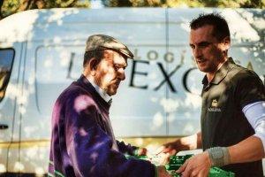 """""""La Exclusiva"""", premio solidario de la ONCE"""