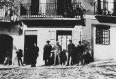 Farmacia Núñez: cinco generaciones en Ágreda