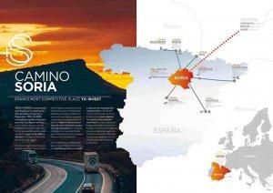 FOES e Invest in Soria, finalistas en los premios EnerTIC Awards