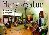 Mary Satur: un comercio familiar de cinco generaciones