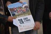 El podio de Atapuerca busca la revancha en Valonsadero