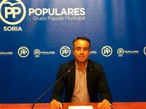 El PP exige mayor seguridad e ilulminación en Nicolás Rabal