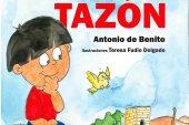 """""""Tazón"""", un libro infantil dedicado a la España vaciada"""