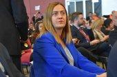 Barcones reprocha a PP y Cs que rechacen derechos de LGTBi