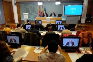 Los altos cargos de la Junta publicarán sus agendas