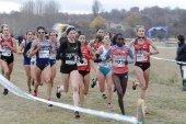 Las atletas españolas, a dejar huella en Valonsadero