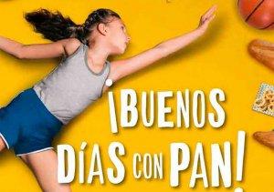 """Los panaderos se suman a campaña """"Buenos días con pan"""""""
