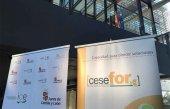 Cesefor explica sus trabajos de investigación en Uruguay