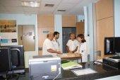 Reconocido derecho de continuidad asistencial a enfermera