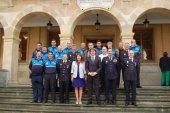 La Policía Local suma nueve agentes