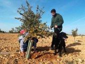 Cesefor imparte un curso de especialización en truficultura