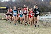 Emoción y nivel deportivo en el XXVI Cross de Soria