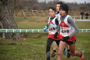 XXVI Cross de Soria: cantera - fotos