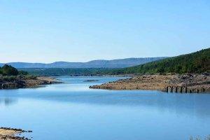 La Cuerda del Pozo sigue recuperando reservas de agua