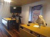 Jornada por la convivencia de la asociación Assalam-la Paz