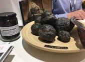 La Trufa Negra de Soria participa en feria de Suiza