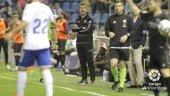 López Garai, cesado como entrenador del Tenerife