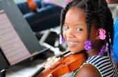 Pase benéfico de la asociación Música Anpil, para Haiti