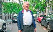 Elidio Rodrigo Revilla, premio Moisés Calvo