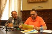 El PSOE acusa a Serrano de mentir en materia de personal