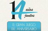Centro Comercial Camaretas celebra un nuevo aniversario