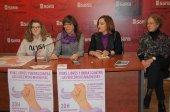 El Consejo de la Mujer convoca a sumarse al 25-N