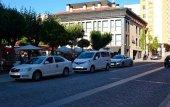 Los taxistas piden medidas para acabar con intrusismo