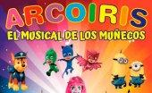 El Musical de los Muñecos, en Golmayo Camaretas