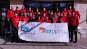El triatlón soriano presenta su proyecto deportivo para 2020