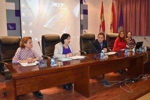 Un aula móvil recorrerá la provincia concienciando sobre la igualdad